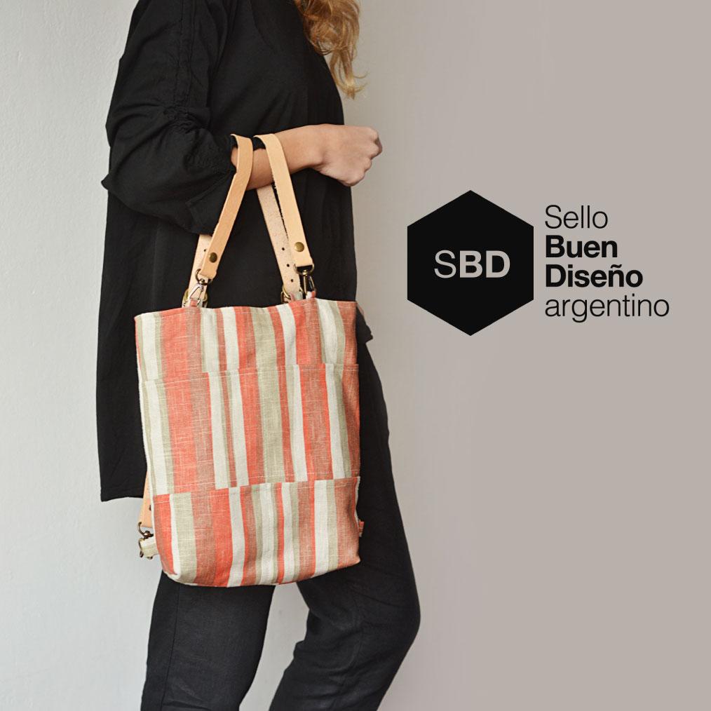 Sello Buen Diseño Argentino 2019